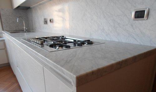 Sa de pa marmi - Prezzo marmo per piano cucina ...